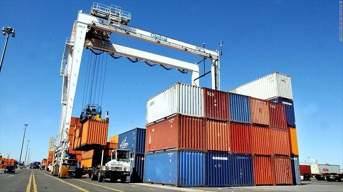 mekong logistics cung cấp dịch vụ đại lý hải quan uy tín