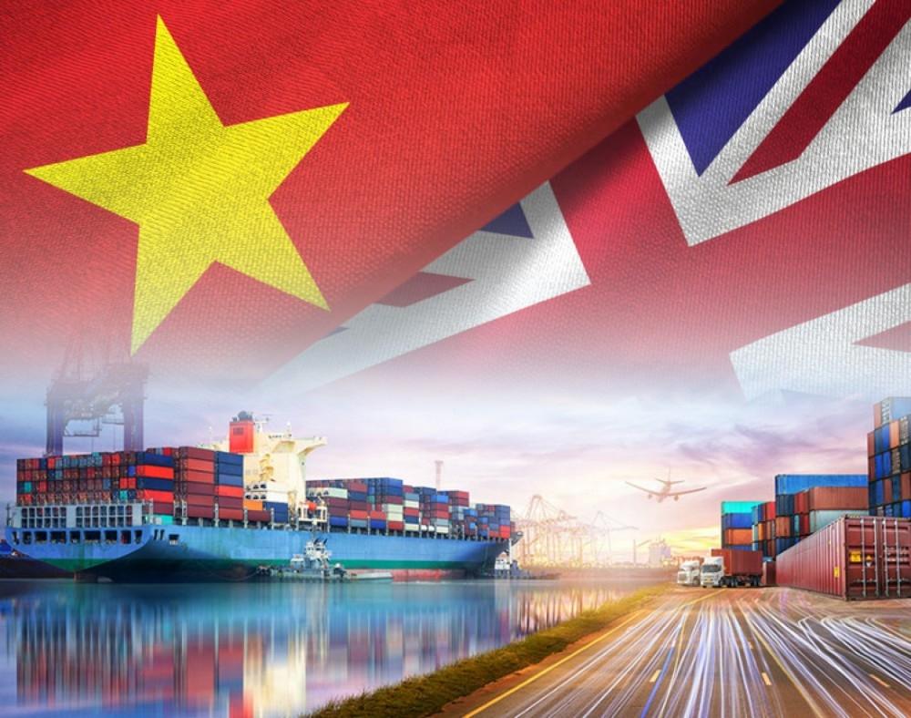 Thông tư 02/2021/TT-BCT quy định về quy tắc xuất xứ hàng hóa trong Hiệp định Thương mại tự do giữa Việt Nam và Liên hiệp Vương quốc Anh và Bắc Ireland (UKVFTA)