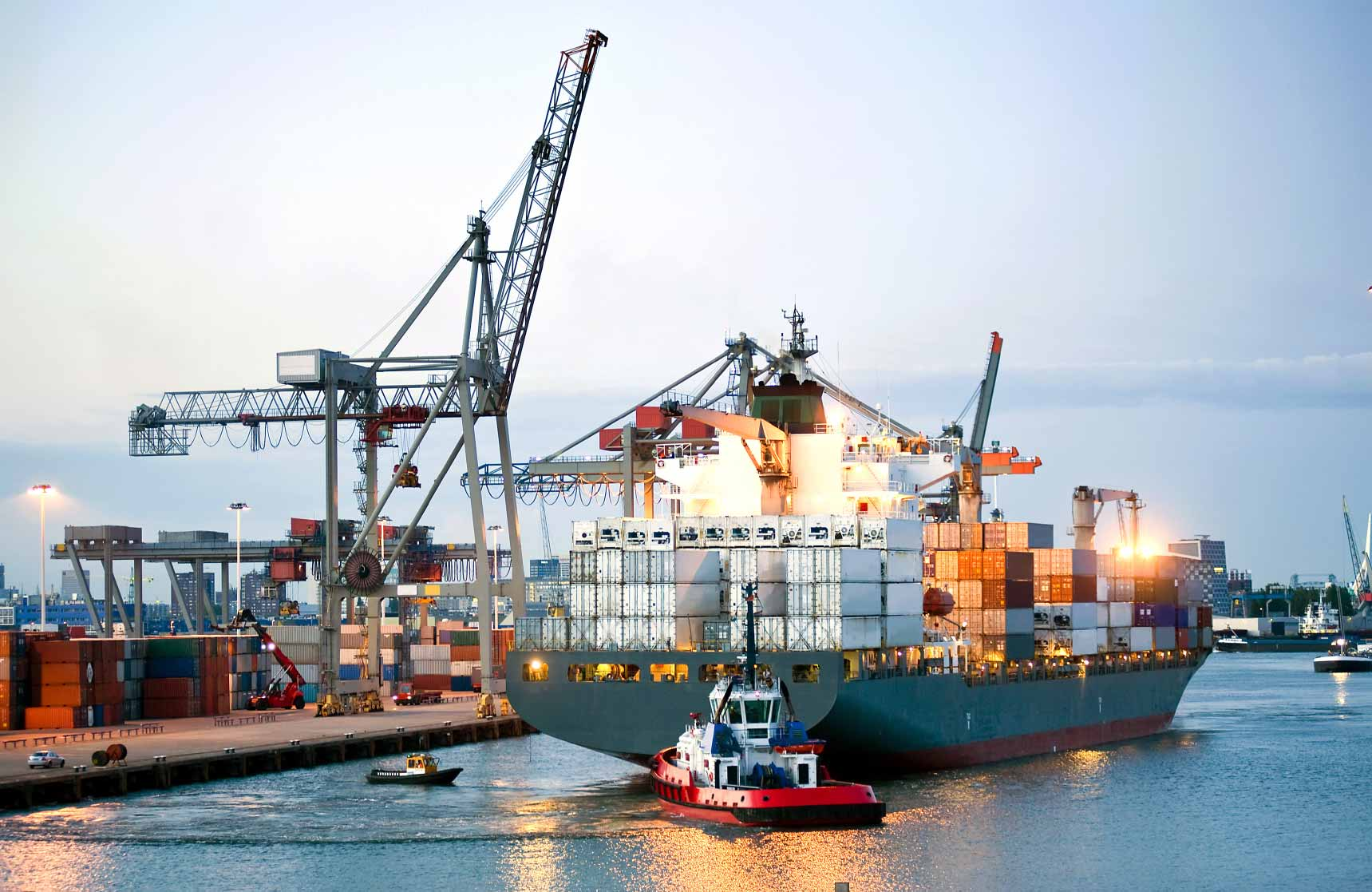 Merchandise trade balance in the first 5 months of 2021 is estimated to have a trade deficit of 369 million
