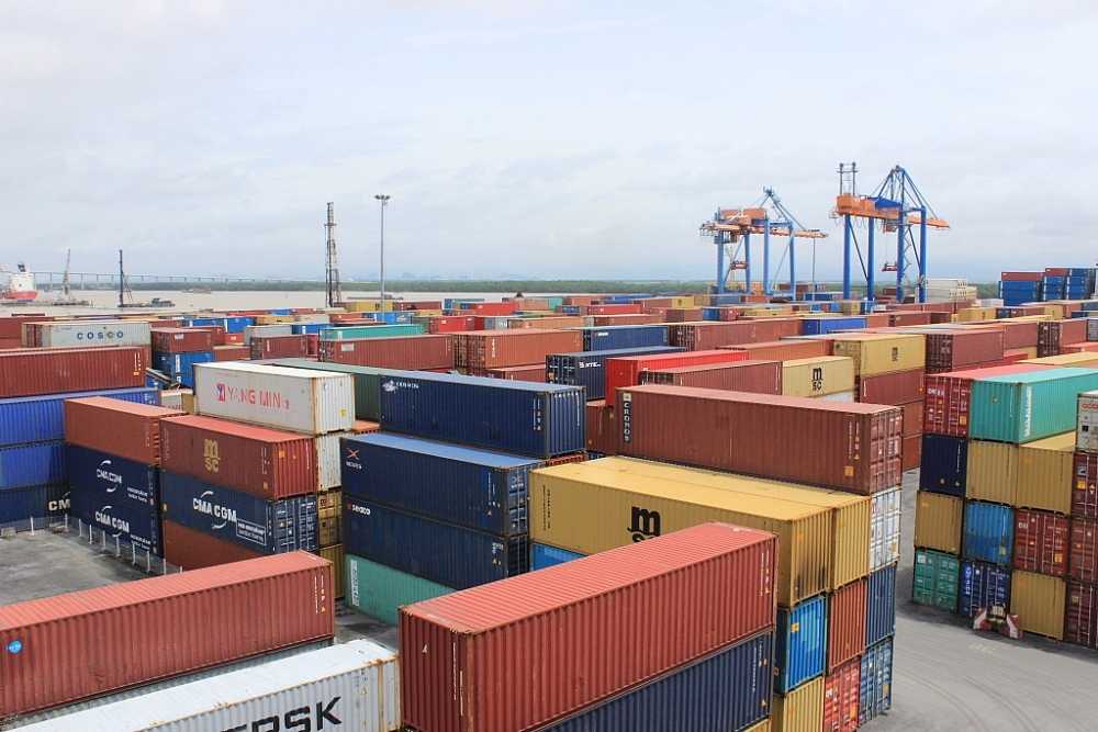 In the first 5 months of the year, there were 22 items with export turnover of over 1 billion USD
