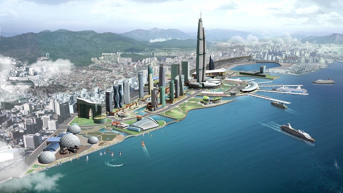 Korea is currently Vietnam's second largest trading partner in Asia after China